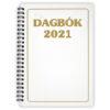 Varmá Dagbækur 2021