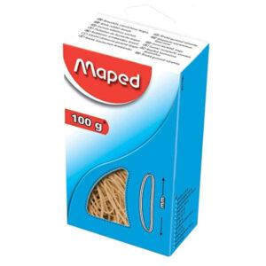 Teygjur frá Maped.