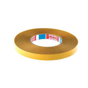 Tesa límband (doubletape) tvöfalt 12 mm x 50 m.