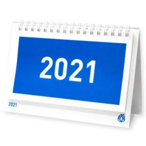 Dagatal Múlalundar árið 2021.
