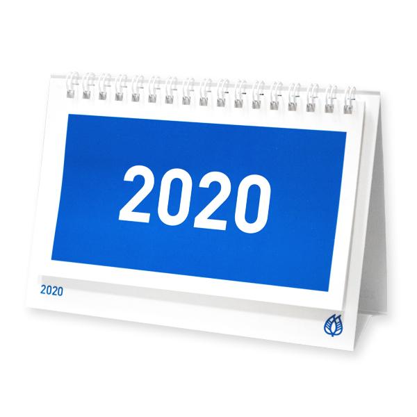 Múlalundardagatal 2020.