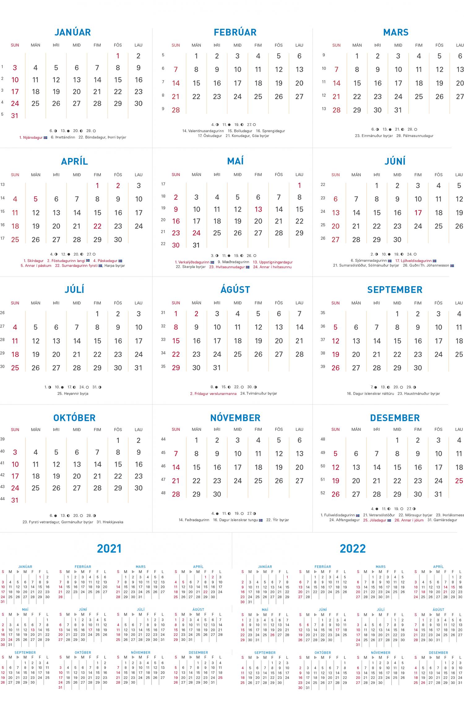 Dagatal_2021_web