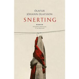 Snerting eftir Ólaf Jóhann Ólafsson.