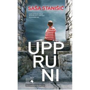 Uppruni eftir Sasa Stanisic