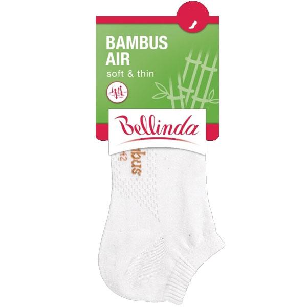 Bambus Air ökklasokkar fyrir dömur.